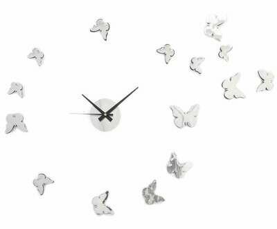Reloj Mariposas