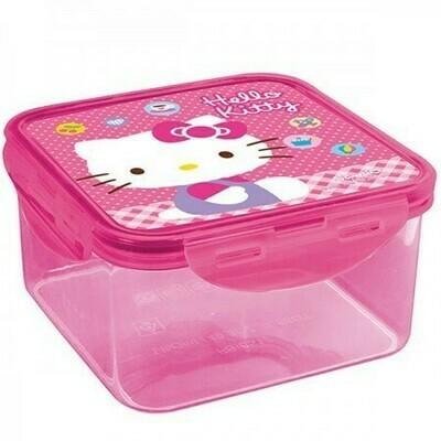 Fiambrera Hello Kitty