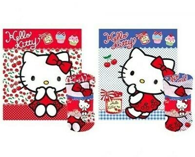 Manta Polar Hello Kitty