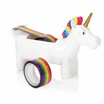 Portacelo Unicornio
