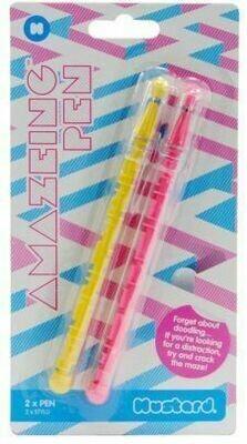 Bolígrafo Juego Amazing