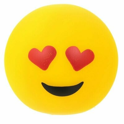 Lámpara Emoji Enamorado