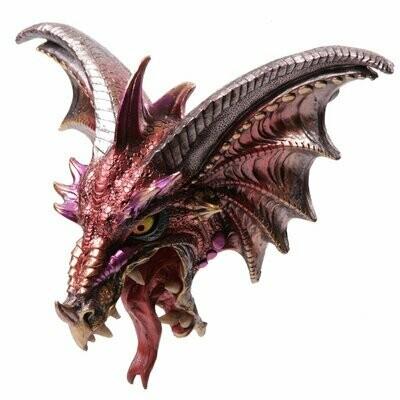 Placa Cabeza de Dragón
