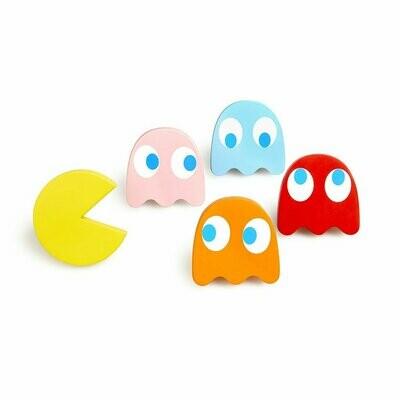 Perchero Pac-Man