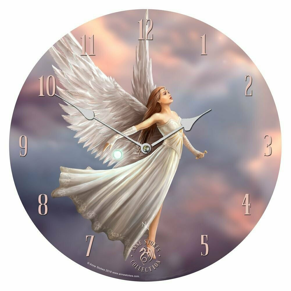 Reloj Ascenso