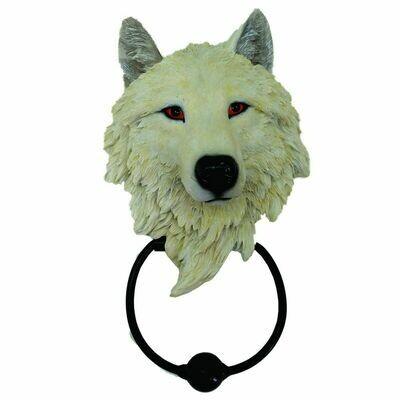 Llamador Lobo Guardián