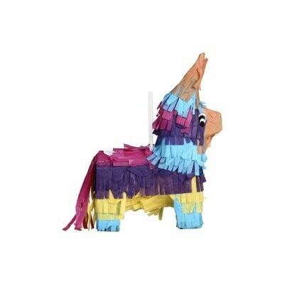 Mini Piñata 3D Burrito