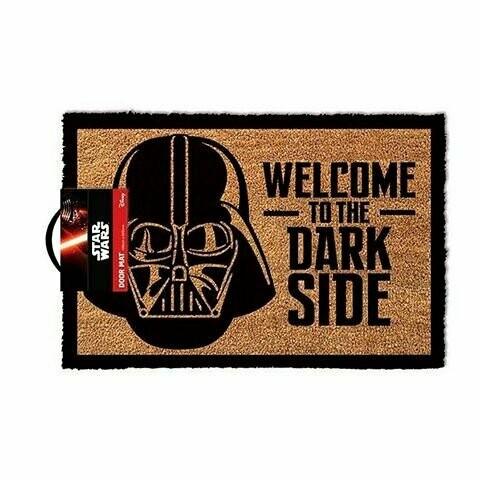 Felpudo Darth Vader Star Wars