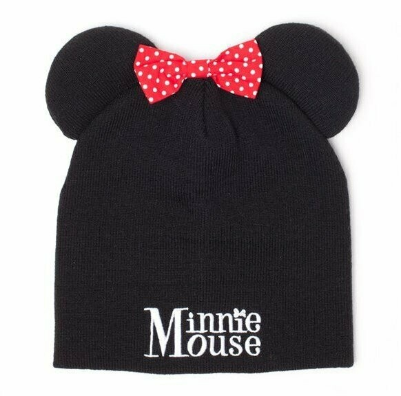 Gorro Minnie Disney