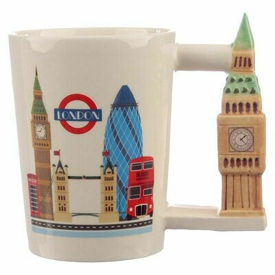Taza Big Ben Londres