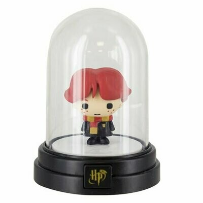 Mini Lámpara Harry Potter Ron Weasley