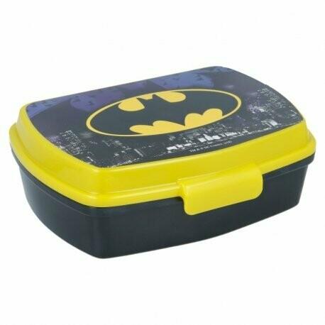 Sandwichera Batman