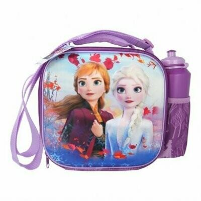 Bolsa Aislante 3D Frozen 2