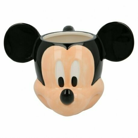 Taza 3D Mickey Mouse Disney