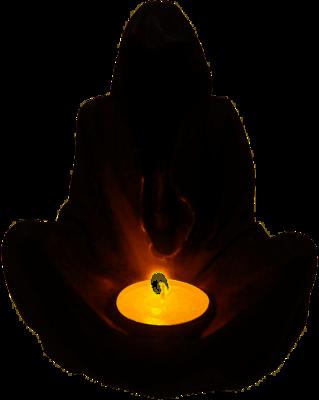 Portavelas Llama Final