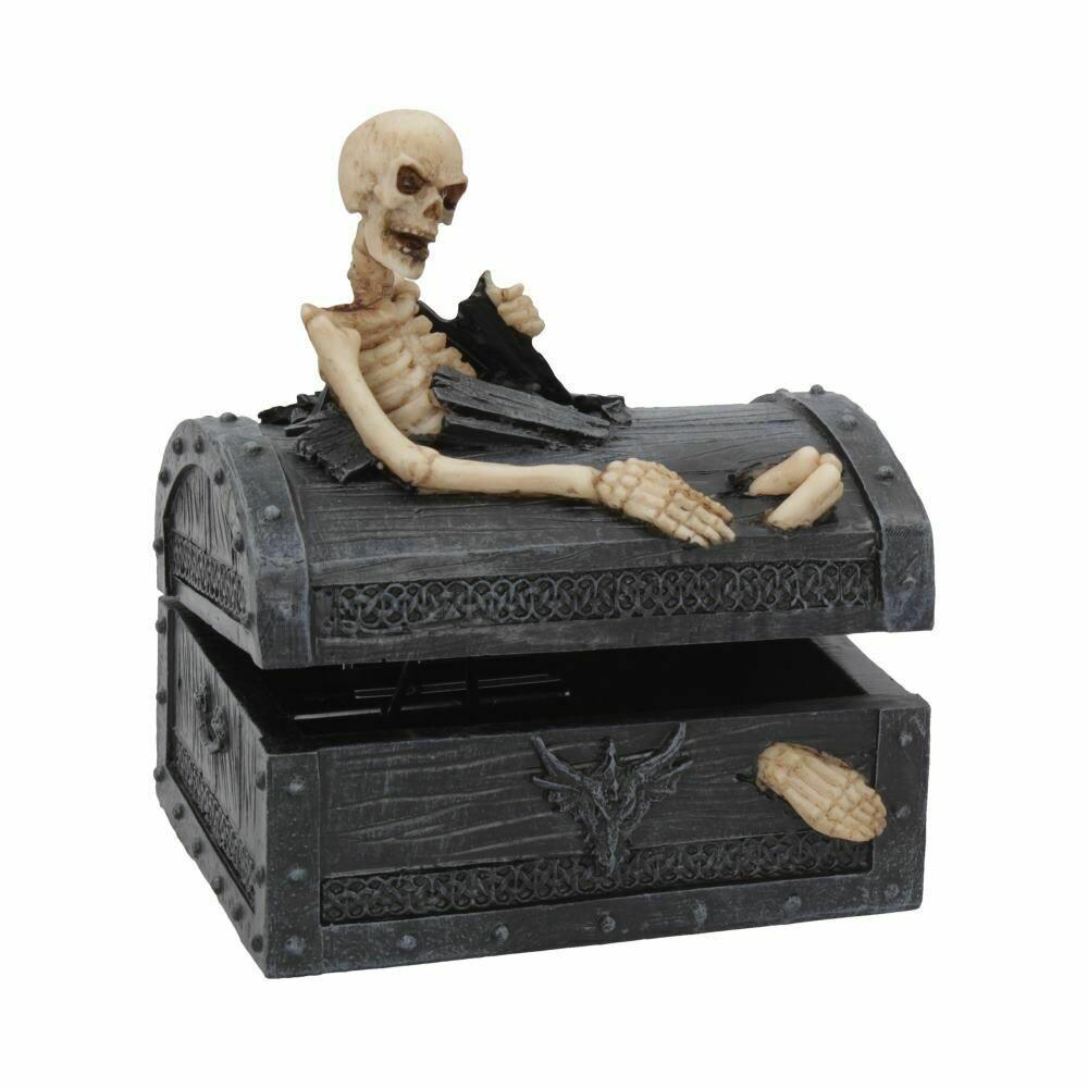 Caja Esqueleto