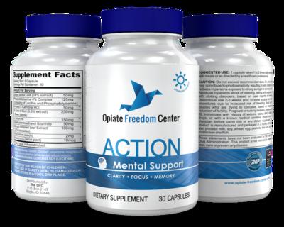 ACTION - Mind Formula