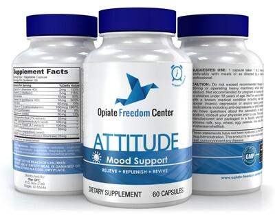 ATTITUDE - Mood Formula