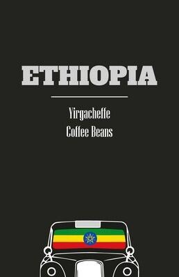 Ethiopia Kochere Banco Gotete