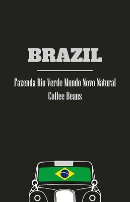 Brazilian Coffee Beans