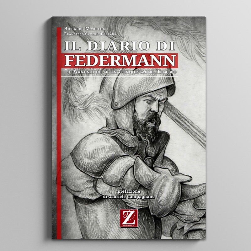 Il Diario di Federmann