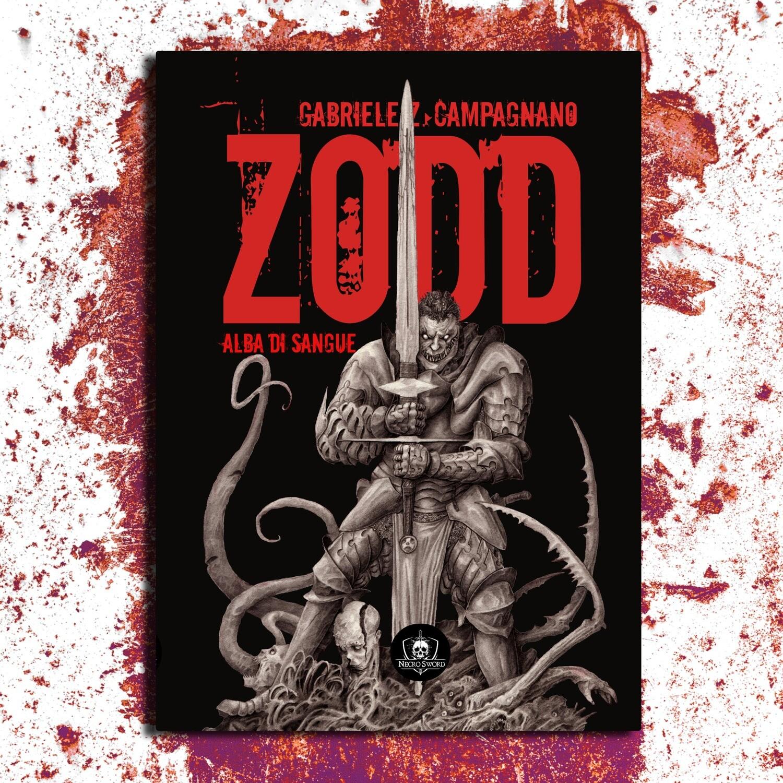 Zodd. Alba di Sangue
