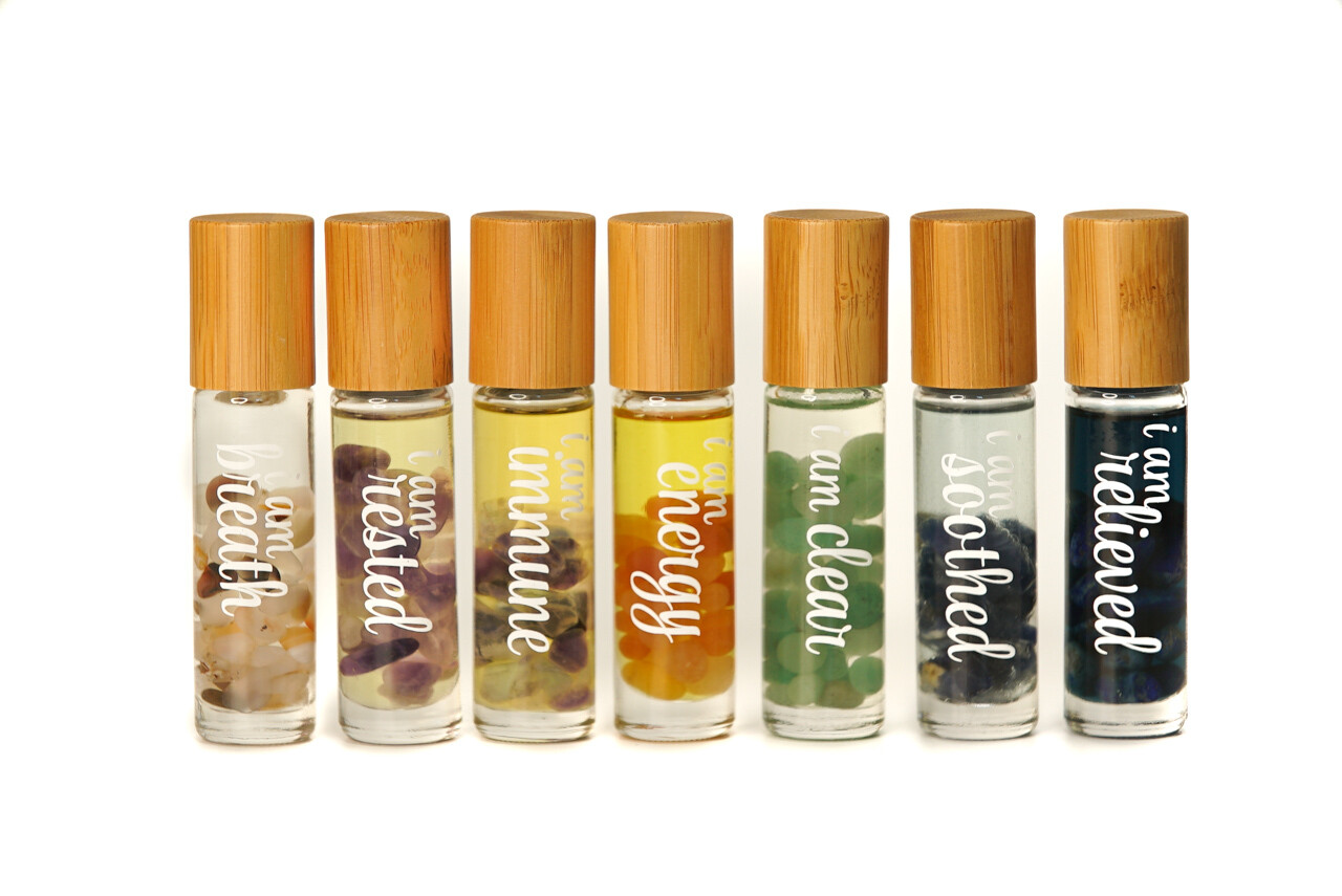 Physical Healing Elixirs Kit