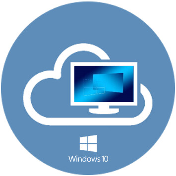 Hosted Windows Virtual Desktop