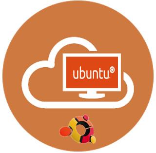 Hosted Ubuntu Virtual Desktop (Self-Managed)
