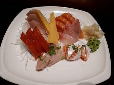 Deluxe Sashimi