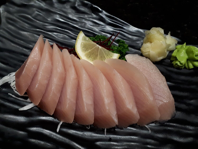 Tuna Sashimi (Full)