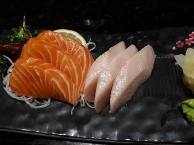 Appetizer Sashimi