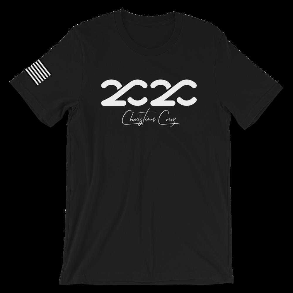 Limited Edition 2020 Infinite Unisex Tee