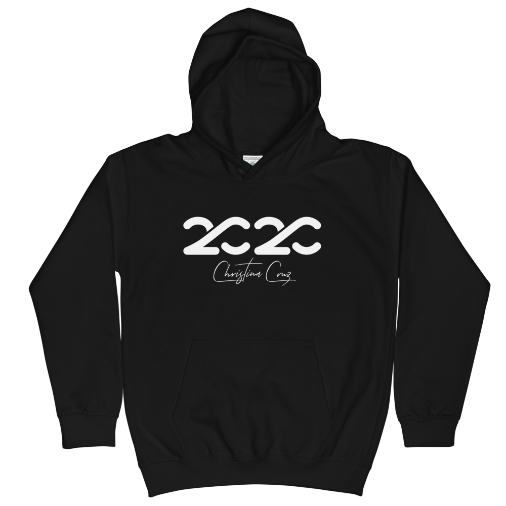Kids 2020 Limited Edition Hoodie