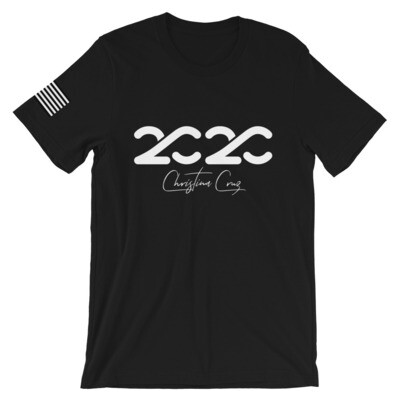 2020 Limited Edition Unisex T-Shirt