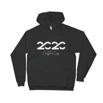 2020 Limited Edition Unisex Hoodie