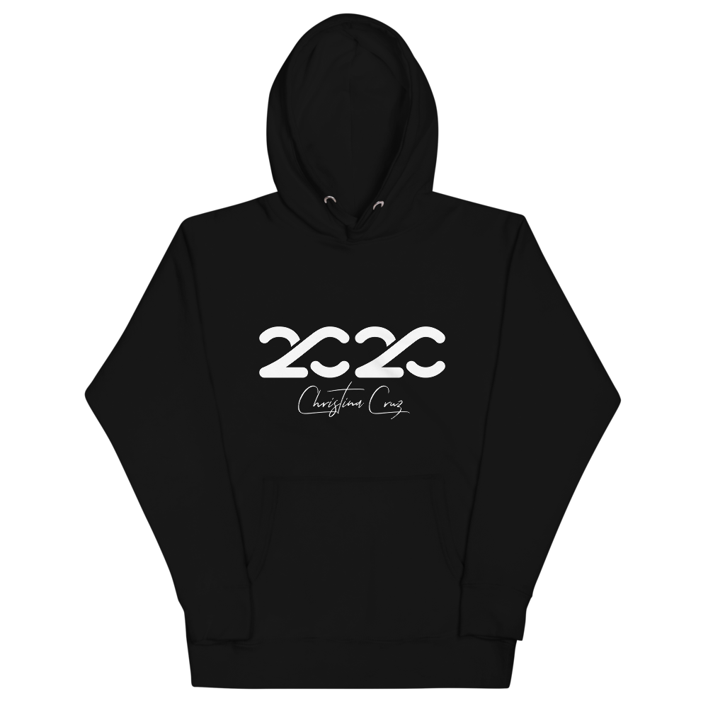Limited Edition 2020 Unisex Hoodie