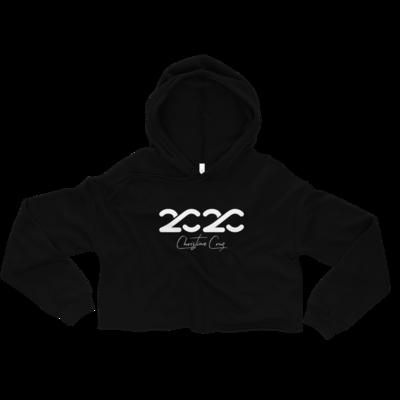 Women's Limited Edition 2020 Crop Hoodie