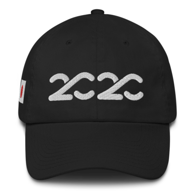 LIMITED EDITION 2020 BASEBALL CAP