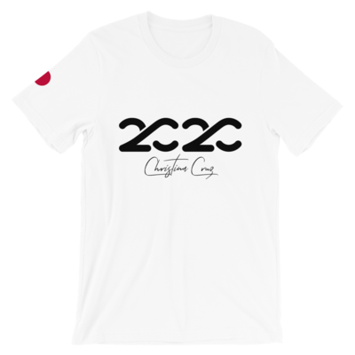 Limited Edition 2020 Unisex T-Shirt