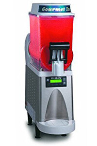 Single Frozen Drink Machine