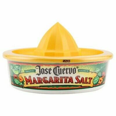 Margarita Salt with Juice Squeezer