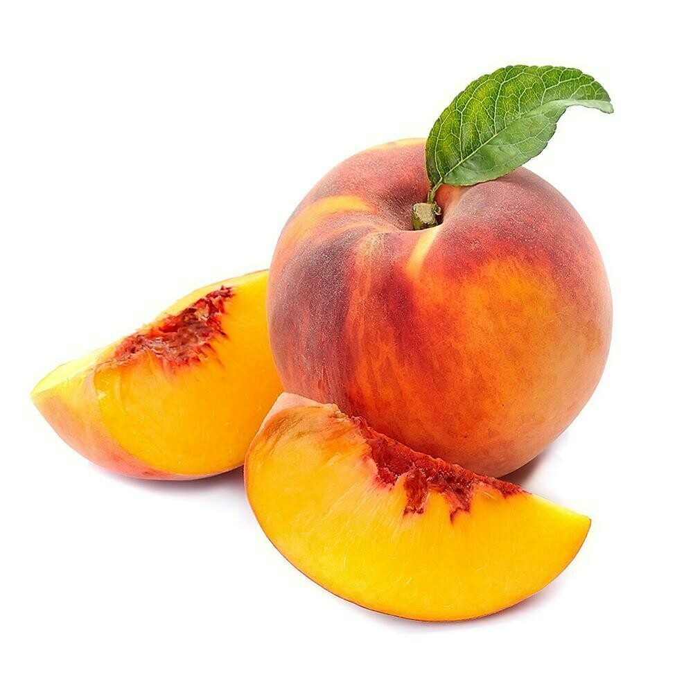 Peach Slushie Mix