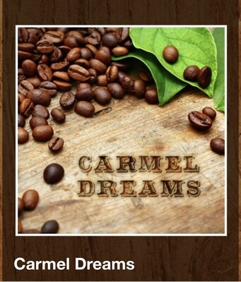 Caramel Dreams Blend Coffee