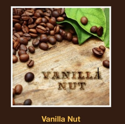 Vanilla Nut Ground Coffee
