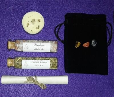 Intention Ritual Kit