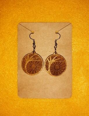 Suntree Earrings