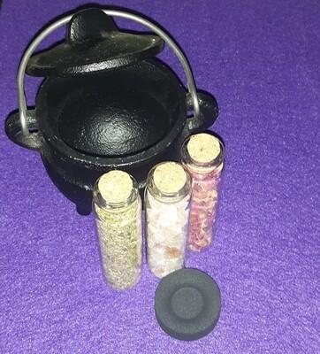 Mini Cauldron Bundle