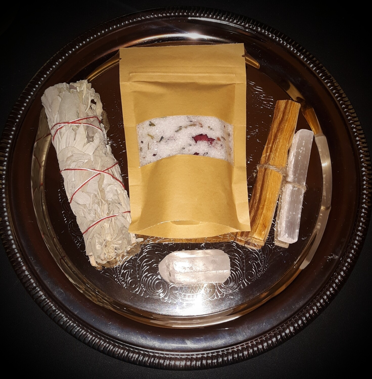 Cleansing Intention Bundle