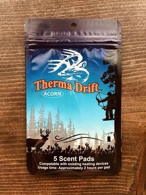 Acorn Scent